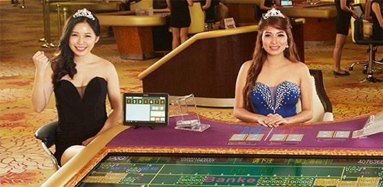 รีวิวผู้ให้บริการเกมส์ บา คา ร่า โดย Asia gaming