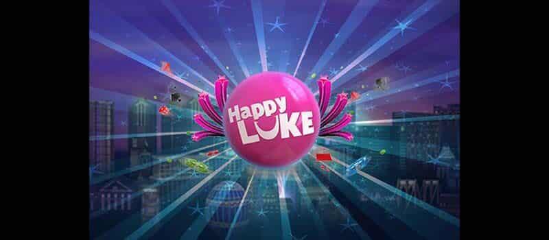 รีวิว Happyluke คาสิโนออนไลน์