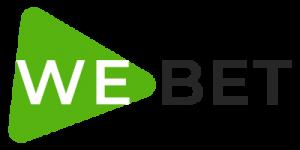 Webet Logo