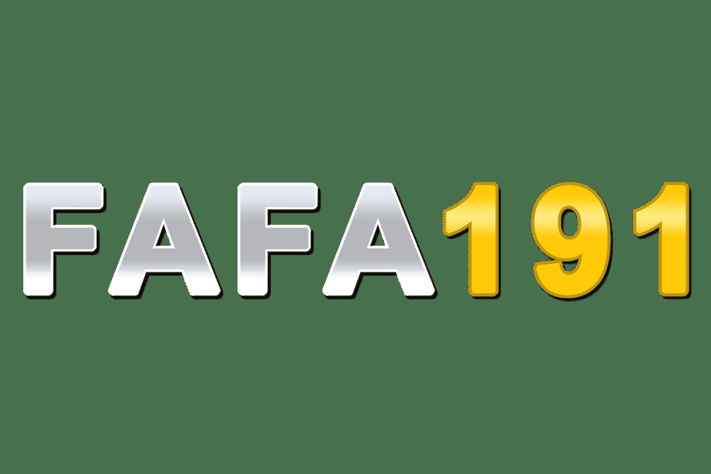 Fafa191 Logo